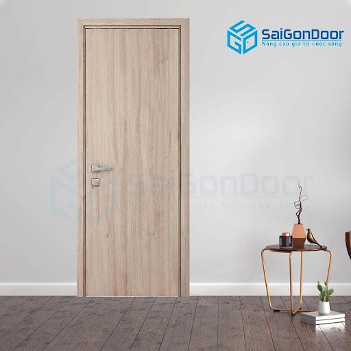 Những mẫu cửa gỗ tại SaiGonDoor với nhiều ưu điểm nổi bật
